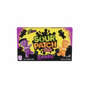 Sour Patch Zombie Kids