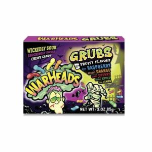 Warheads Grubs