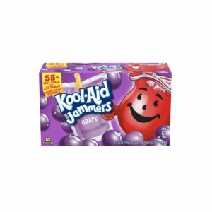 Kool Aid Grape 10-Pack